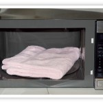 Can You Microwave A Towel?