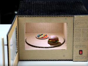 Can You Microwave Cardboard Can You Microwave