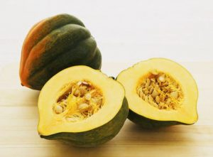 Can you microwave acorn squash?